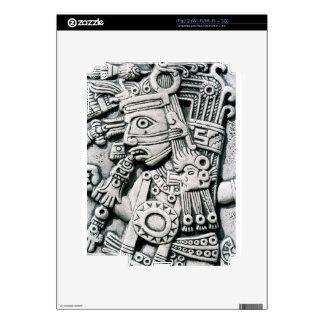 Inca Indian Skin For The iPad 2