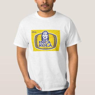 inca_kola[1] tee shirts