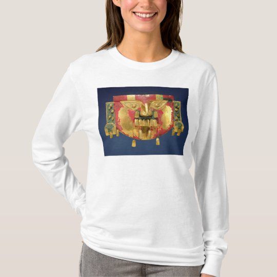Inca mask T-Shirt