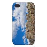Inca Ruins - iPhone 4 Case