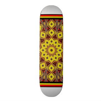 Inca Skateboard