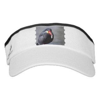 Inca Tern Headsweats Visor