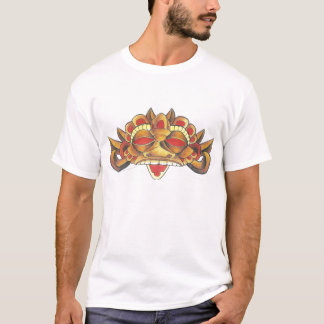 incan mask T-Shirt