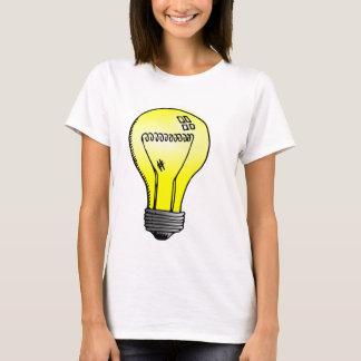 Incandescent Light Bulb T-Shirt