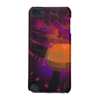 Incandescent Planes iPod Touch 5G Cover