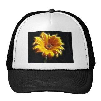 Incandescent Sunflower Trucker Hat