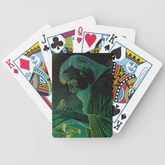 Incantation Bicycle Playing Cards