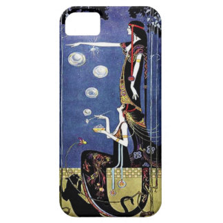 Incantation iPhone 5 Cover