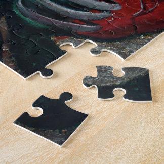 Incarnadine Puzzle Puzzles