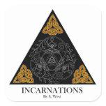 INCARNATIONS Sticker