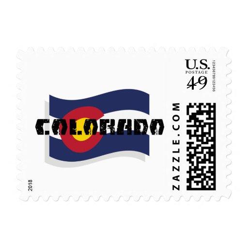 Incendios fuera de control de Colorado Envio