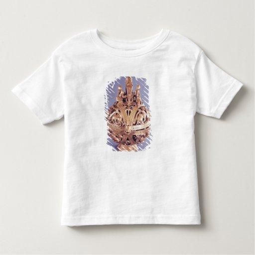Incensario superado por un ángel tee shirt