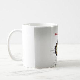 Inception Classic White Coffee Mug