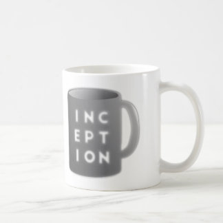 Inception Mug
