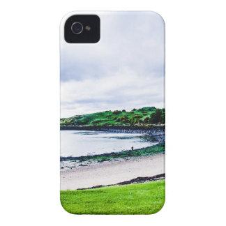 Inchcolm Island iPhone 4 Case-Mate Case