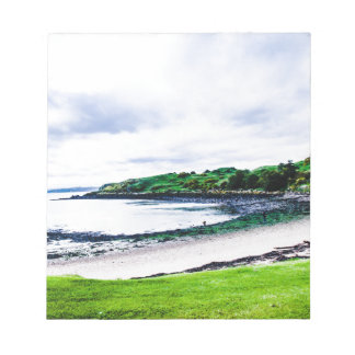 Inchcolm Island Notepad
