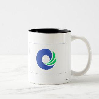 Inchon Flag Coffee Mug