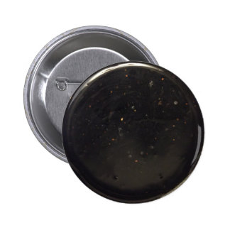 Incidental Twin nail polish button - Salt & Burn