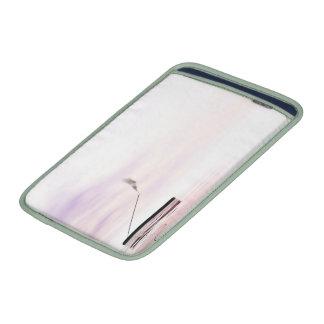 Incienso rosado fundas macbook air