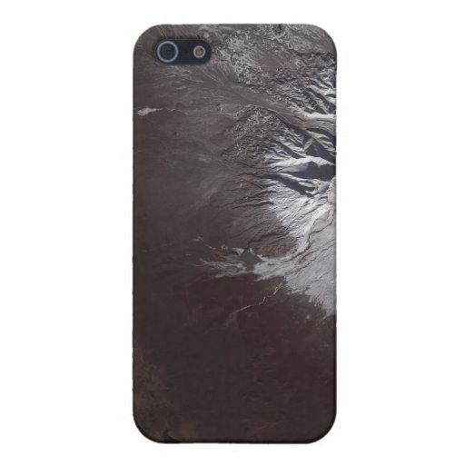 Incinere las manchas en el ½ s sl del ¿Â del iPhone 5 Funda