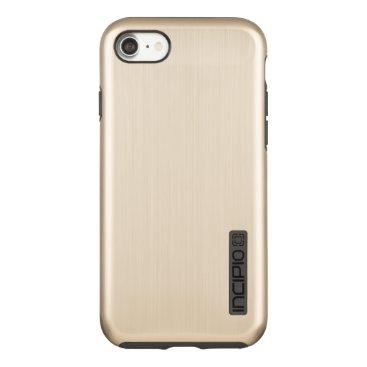 Beach Themed Incipio DualPro Shine iPhone 7 Case