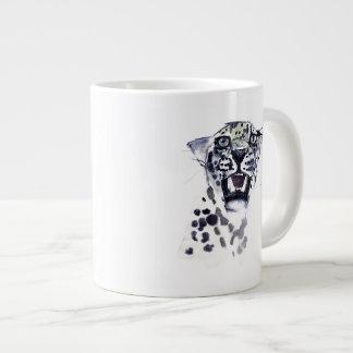 Incisor Snarl Giant Coffee Mug