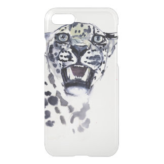 Incisor Snarl iPhone 7 Case