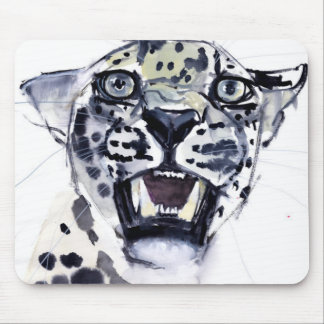 Incisor Snarl Mouse Pad