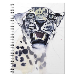Incisor Snarl Notebook