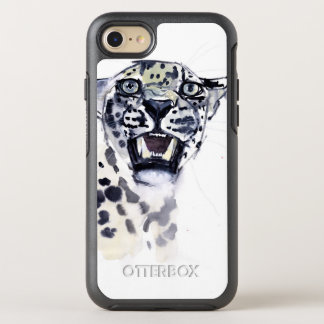 Incisor Snarl OtterBox Symmetry iPhone 7 Case