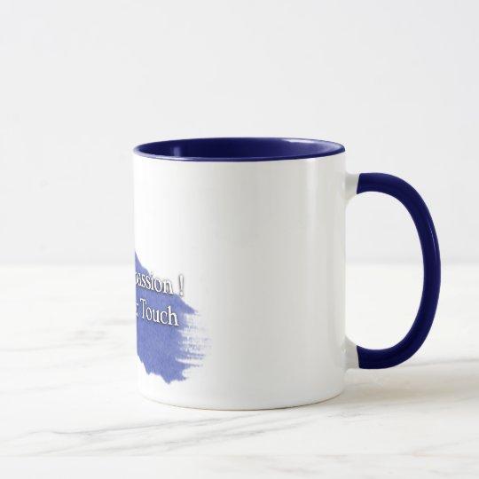 Incite Compassion! Mug