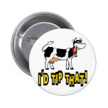 Inclinaría esa vaca pins