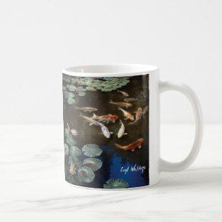 Inclinations Coffee Mug