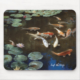 Inclinations Mouse Pad