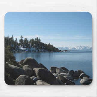 Incline North Lake Tahoe Mouse Pads