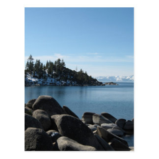 Incline, North Lake Tahoe Post Cards