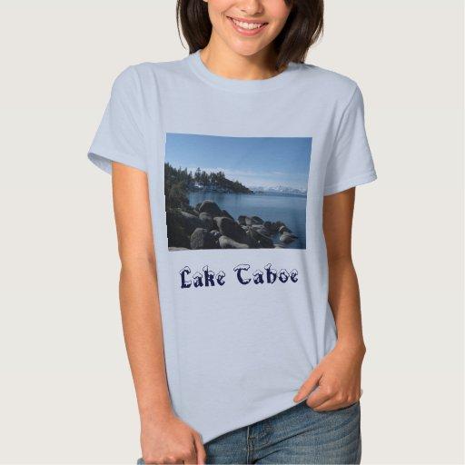 Incline, North Lake Tahoe Tshirts