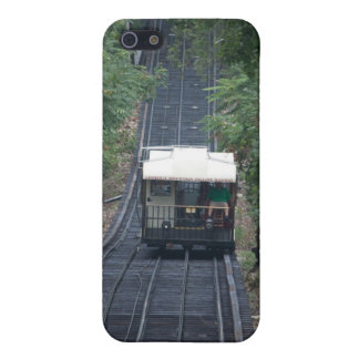 Incline Railway in Chattanooga iPhone5 Matte iPhone 5 Case