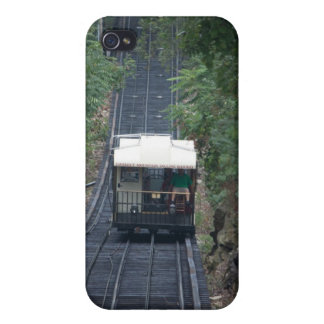 Incline Railway in Chattanooga iPhone 4 Matte iPhone 4 Cover