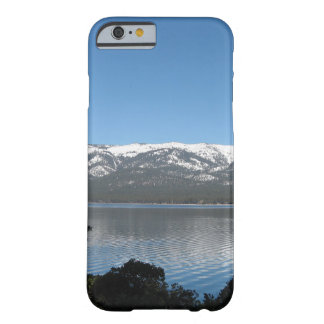 Incline Village, North Shore Lake Tahoe Barely There iPhone 6 Case