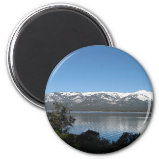 Incline Village, North Shore Lake Tahoe Magnet
