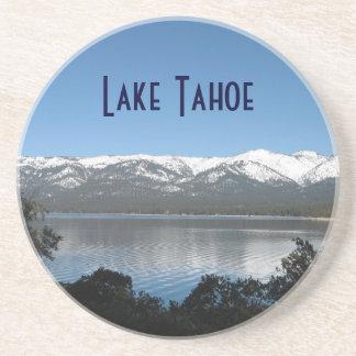 Incline Village, North Shore Lake Tahoe Sandstone Coaster