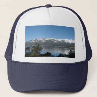 Incline Village, North Shore Lake Tahoe Trucker Hat