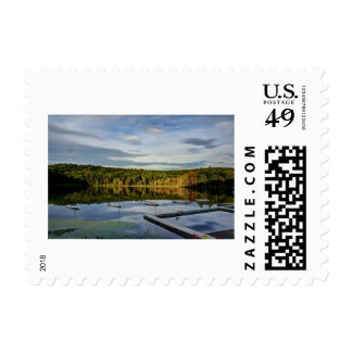 Include camp in your mailings! postage