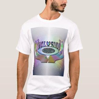 "Inclusion (TM) hearts ""U"", Men's Basic T-Shirt"
