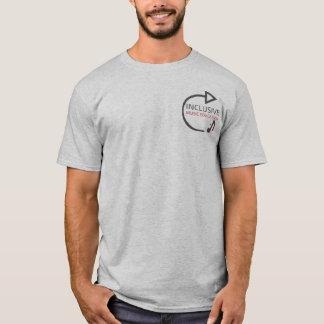 Inclusive Music Education: Men's Tagless Shirt