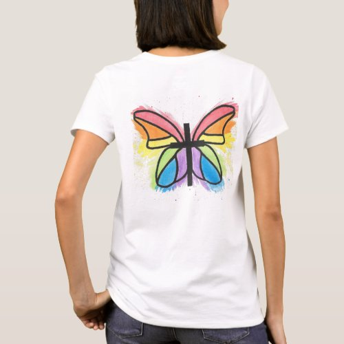 Inclusive of All Womens T T_Shirt