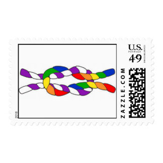Inclusive Scouting Network Postage
