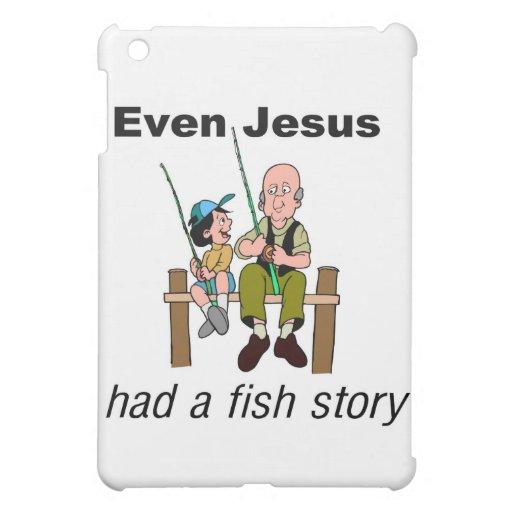 Incluso Jesús tenía decir cristiano de la historia