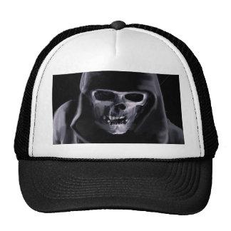 Incluso la muerte puede morir gorra